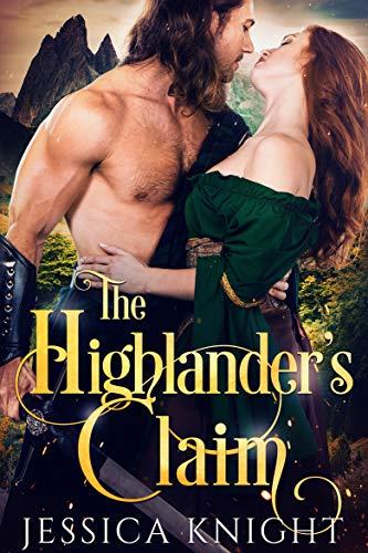 The Highlander's Claim - Full Hearts Romance